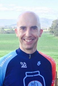 Stuart Canavan